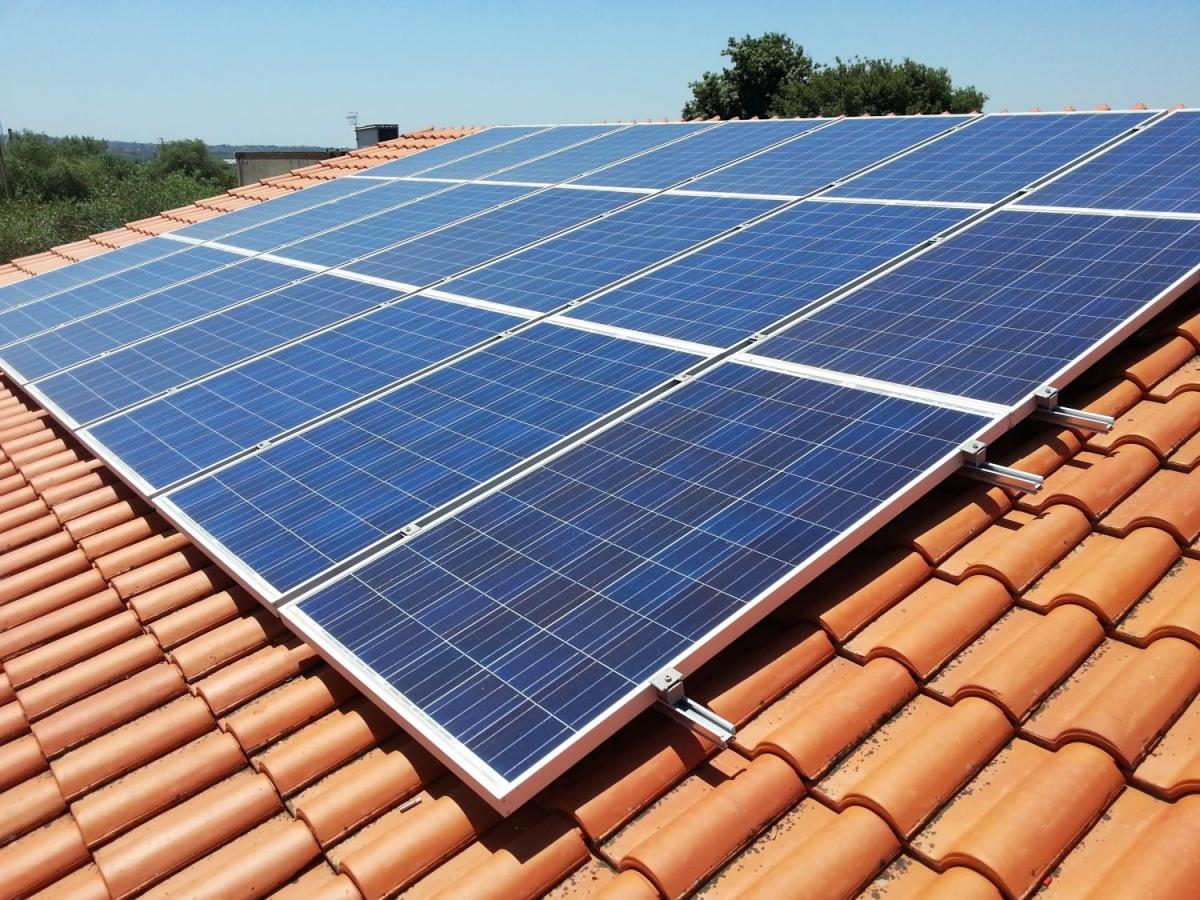 Pannelli solari fotovoltaici monocristallino o policristallino 86